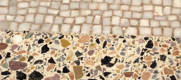 Quali tipi e come realizziamo i nostri pavimenti alla veneziana | MM ...